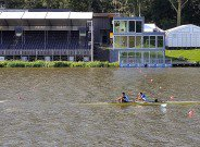 Large entry for 2014 World Rowing Championships