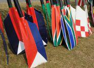 Finals time confirmed for 2014 World Rowing Championships