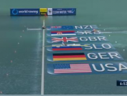 #WRChamps LM1x A Final Wow a gold for Adam  http://t.co/CMkdAVXdPT