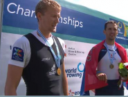 RT @nzrowing: #WRChamps LM1x Medal  http://t.co/Pr0wfMeOxG