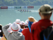 Congratulations to the athletes and...supporters! @WorldRowing @Avironfrance @SavoieMontBlanc #WRChamps  http://t.co/wwzVq0Pldb