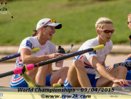 Smile! First Friday racing gallery from @Aviron2015 now posted! #WRChamps  http://t.co/J3YT73c7sT   http://t.co/DgN4IYjxpf