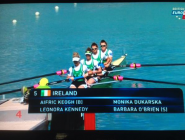 RT @tralee_outlook: 5th in #WRchamps for @RowingIreland @MDukarska well done  http://t.co/o5BObxNdXN