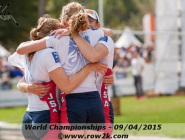 Time to celebrate! Friday Medals gallery now posted! #WRChamps  http://t.co/8lJbsEyxHs   http://t.co/aISi89Hndp