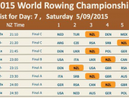 #WRChamps Updates to Home NZL home page Race Reports, Start lists for Sat and Sun  http://t.co/Gmb0vVnL5T   http://t.co/iMrF27yKQ9