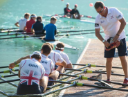 RT @SASUK_Analytics: Big congratulations to the @GBRowingTeam for the fantastic start at #WRChamps over the past 3 days!  http://t.co/2PwZ4D…