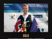 RT @RowingNZ: Wondering about the @RowingNZ results overnight at the #WRChamps? Two GOLD medals won by Adam Ling and Zoe McBride  http://t.c…