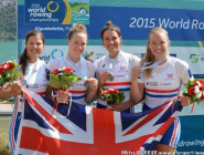 Congratulations to @MMUAlumni @Becca_Chin and the @GBRowingTeam women's 4- on a silver medal at the #WRChamps!  http://t.co/aceKwq85Jh