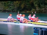 Pas à Aiguebelette ? On allume la tv et on se met sur France Ô ! Allez la France ! #WRChamps  http://t.co/CkQArgOImz