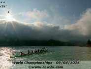 Friday Scene gallery from @Aviron2015 now posted! #WRChamps  http://t.co/dNJoIPdqQR   http://t.co/vXcsK7JGuB