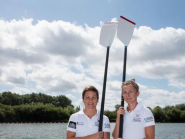 13.00 UK will be the time to cheer for @charlietaylor1x & @kate_Copeland LW2x final #WRCHAMPS @Aviron2015  http://t.co/GdrmovjQar