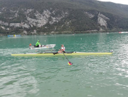 #WRChamps single rower in a pair #rowing  http://t.co/MrGQRU0oMe