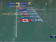 #WRChamps W2- A Final Silver medal for NZL after a gallant race - it will be different next year!  http://t.co/1k6BJ8k0M9