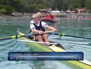 #WRChamps M2- A Final The boys do the business and Annihilate the opposition. Gold medal  http://t.co/5vSworMz50