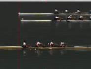 RT @WorldRowing: Here is the photo finish of the M4x B-final ... wow. #WRChamps  http://t.co/kNzSw85K9W