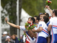 RT @Aviron2015: We are what we share! See you tomorrow! @GBRowingTeam @WorldRowing #WRChamps #WRCH2015  http://t.co/3AoMQVGSOY