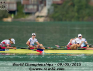 Just making history #nbd #WRChamps  http://t.co/XjwujoRx8D   http://t.co/pj3jj2k5e8