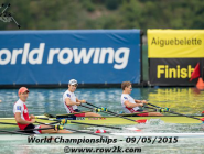 RT @row2k: B-Finals: The Road to Rio Qualification feature now posted! #WRChamps  http://t.co/xhqY62E5hA   http://t.co/ApCTmP7uMB