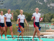 Saturday is in the books at #WRChamps! Check out the full race report  http://t.co/ybJzRNa0Xy   http://t.co/pMEj1EaU6Q