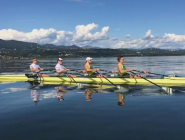 RT @RowingAust: Out with the Men's Quad in Varese! What a day! #ARTeam #WRChamps #AISETC @Ausport @AUSOlympicTeam @WorldRowing  http://t.co/…