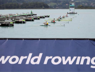 Good morning everybody! Are you ready for this last day of the #WRChamps? @Avironfrance @WorldRowing #WRCH2015  http://t.co/rXlB7moLcB
