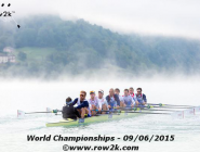 Last pre-race row in the books for all the Sunday finalists at the #WRChamps!  http://t.co/IvMqfRs9tl