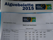 Final start lists for #wrchamps  It's going to be a great day of sport in @Aviron2015 @WorldRowing  http://t.co/TeqWGQwBcZ