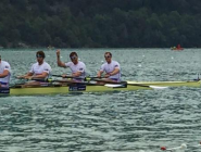 Massive congratulations @alansinclair on an inspirational race at the #WRChamps - always teaching us how it's done!!  http://t.co/7jaisvrTad