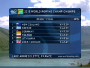 #WRChamps W2x GOLD for NZL excellent race plan and held nerve to take the sprint.  http://t.co/hVKisWa7PI