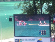 World champions, again ! @SinkovicBros  #WRChamps WRC2015 #rowing  http://t.co/l2mLMu4Uev