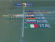 #WRChamps SO CLOSE NZL just taken by NED and finish 4th but qualify for Rio. Outstanding Gutsy performance.  http://t.co/ymUeCiVUXj