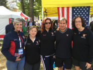What an honor to work with this Medical Team! @usrowing #wrchamps  http://t.co/ESwVCLjRVw