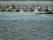 British men's eight holds off #Germany to win third world #rowing title.  http://t.co/mglLjDrAC8  #WRChamps  http://t.co/Yw8B7vJZdb