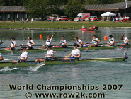 What a journey it has been for the US Women's 8+! 10 years in the making! #WRChamps  http://t.co/hbkNtTqHVQ   http://t.co/V6tP8VQSRL
