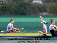 You have been patiently waiting and they are finally here! A finals gallery posted #WRChamps  http://t.co/TFwAYchPyH   http://t.co/Q3pyUEiu96