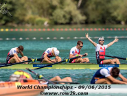 Yeah baby! Our Sunday A-Finals report from #WRCHamps is now posted!  http://t.co/azmLzsfZgf   http://t.co/pe2PkUY8E9