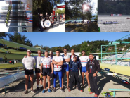 Hallo Monday - #wrchamps #Rowing great week & memories  Have a good day