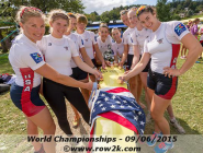 RT @row2k: Our final report from #WRChamps