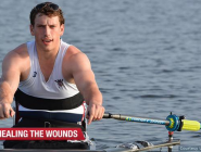 RT @TeamUSA: After surviving a flesh-eating disease, #TeamUSA's Blake Haxton is READY for #WRChamps!