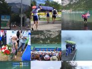 Lots of fav pic's and memories #rowing at the foot of the Epine Mountains in France #WRChamps  http://t.co/SFZkQDKSD2