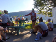 VOTD: The soundtrack to Team USA's trip to Aiguebelette #BSBalright @simmonds_kerry @katelins  http://t.co/sIXmD8HYqg   http://t.co/qPydFQg7Kl